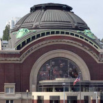 US Courthouse - Tacoma large